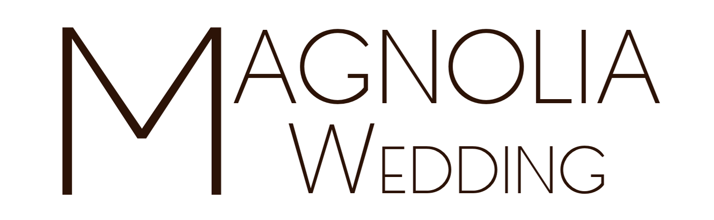 Magnolia Wedding